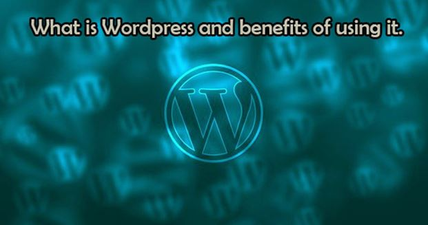What is WordPress and 8 Benefits of Using WordPress