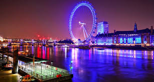 Places to VIsit London