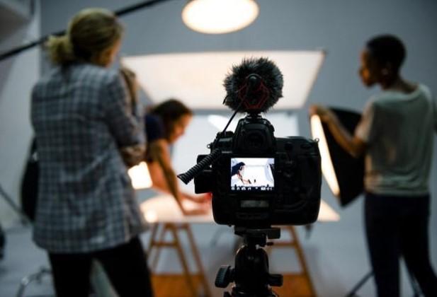 Corporate Photo shoots