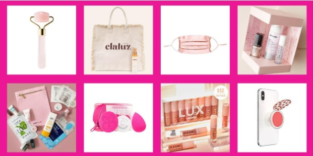 beauty gift items