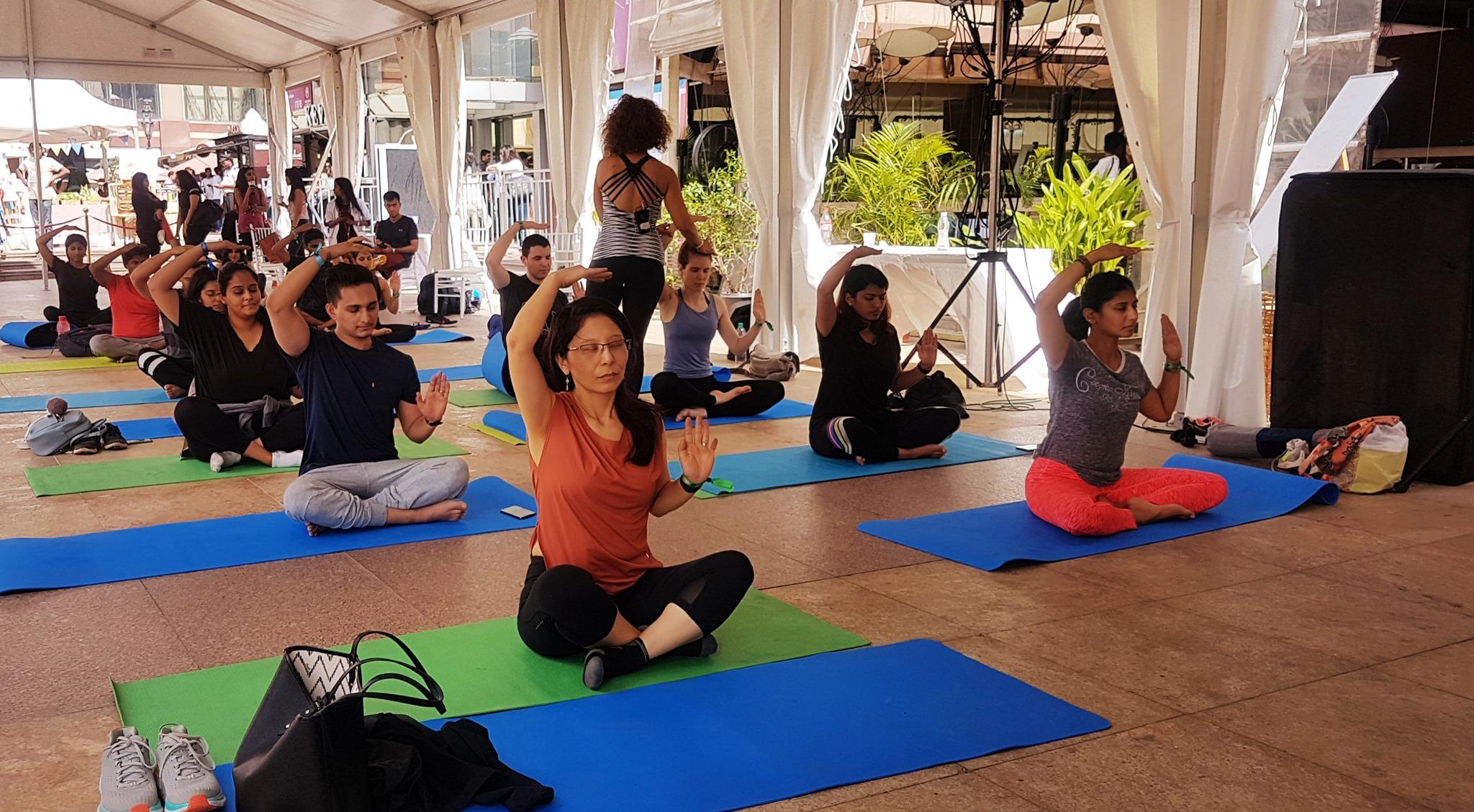 Customized Mindfulness Training