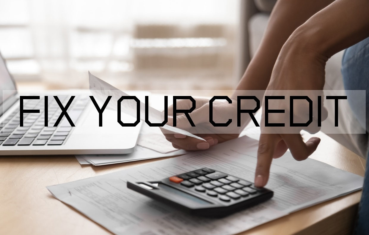 fix-your-credit