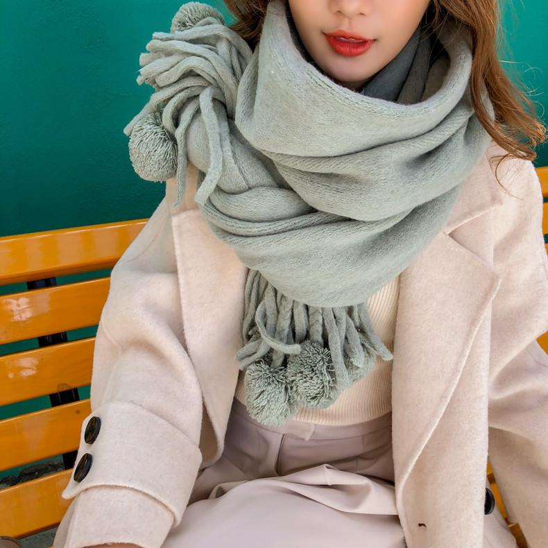 winter scarves wholesale manufacturer