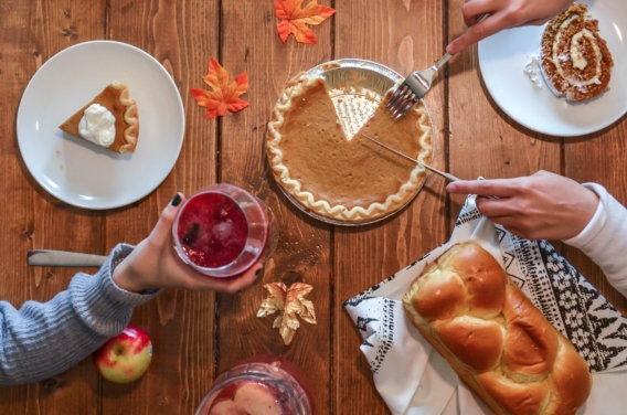 Top Thanksgiving rituals for an incredible celebration