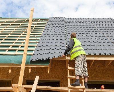 Essential Tools Used During Roof Repair