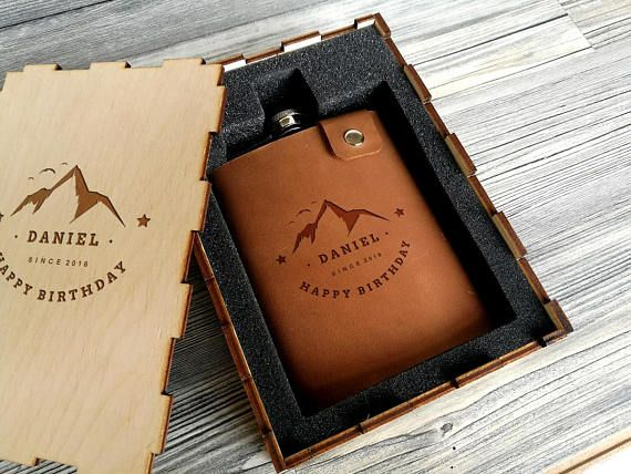 Incredible leather gifts that can woo your loved ones