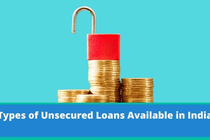 Unsecured Loans Available in India