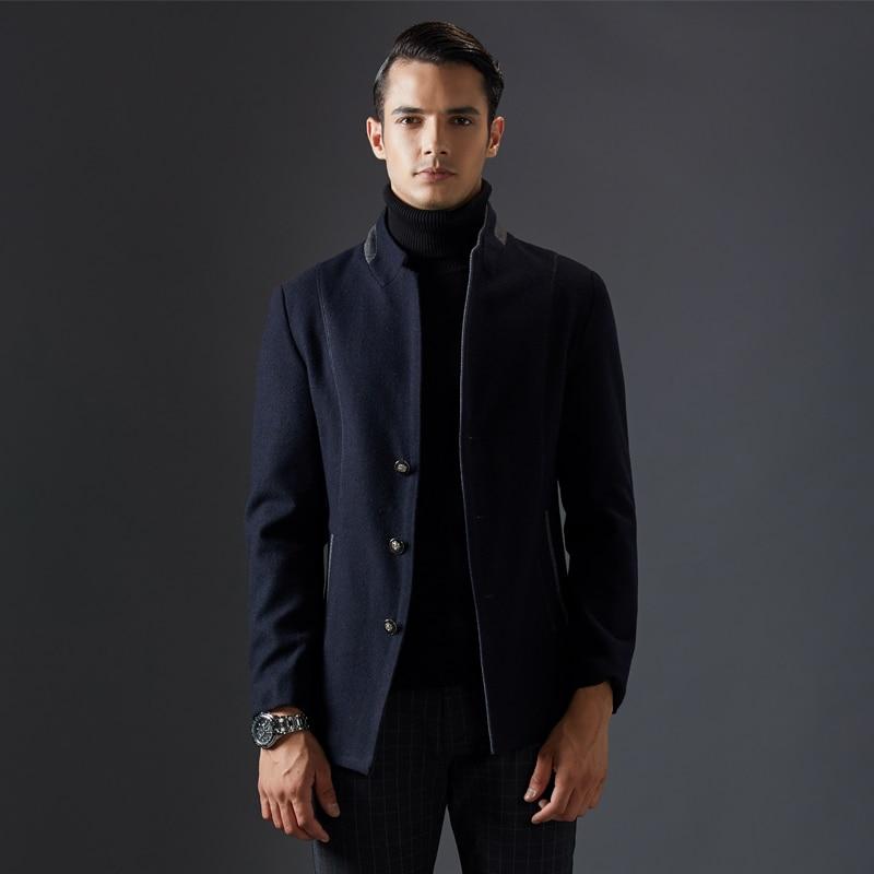 men's wool winter coats